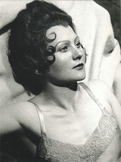 Florence Henri, 'Portrait de Femme', 1930