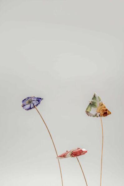 Burçak Bingöl, 'Fragments IV', 2017