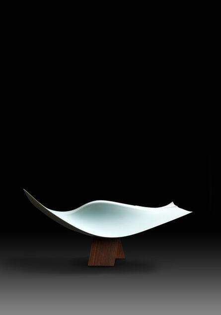 Sueharu Fukami, 'Bō II (Hope II) (T-3783)', 2013