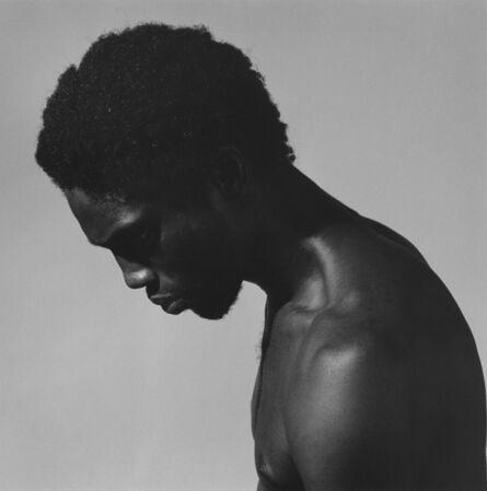Robert Mapplethorpe, 'Alistair Butler', 1980