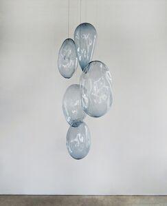 Ann Gardner, 'Blown Glass U', 2019