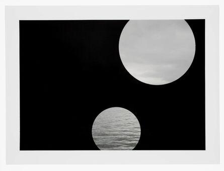 Susan Goethel Campbell, 'Water Planet No. 4', 2017