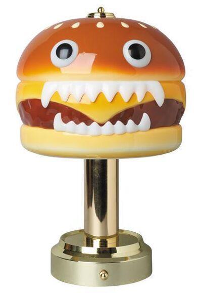 Medicom, 'Hamburger Lamp (Undercover)', 2018