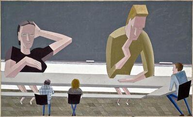 Mernet Larsen, 'Shorts', 2008