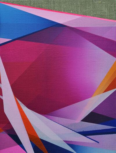 Marna Shopoff, 'Gesture and Spiral', 2016