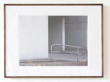 Pierre Descamps, 'Monuments, p.138-139', 2009