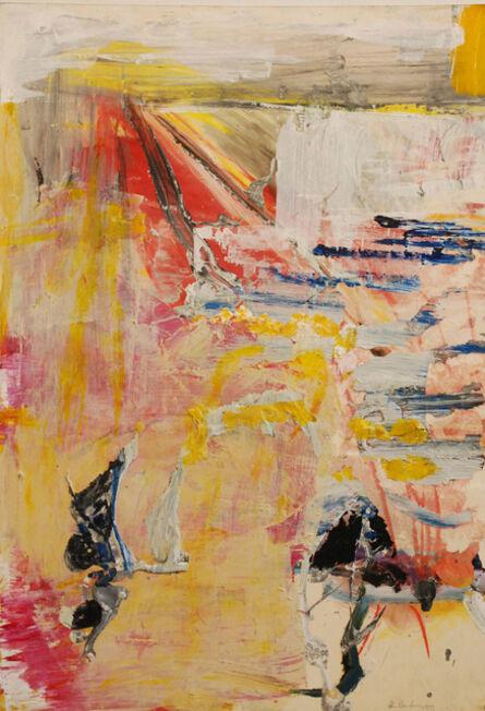 John Beardman, 'Sun Dream', 1999