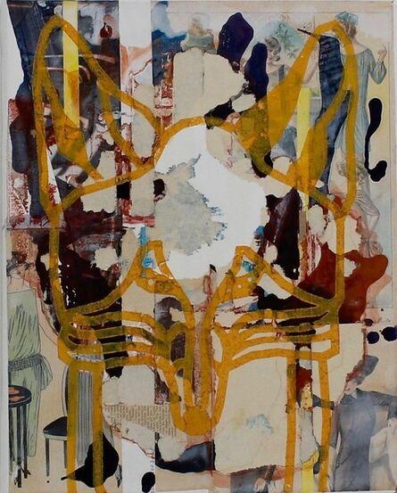 Hendrik Zimmer, 'Jugend 2', 2020