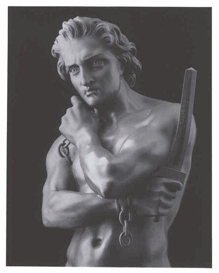 Robert Mapplethorpe, 'Spartacus (Ed. 6/10)', 1988