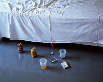 André Cepeda, 'Untitled, E0014, Rua Stan ', 2012
