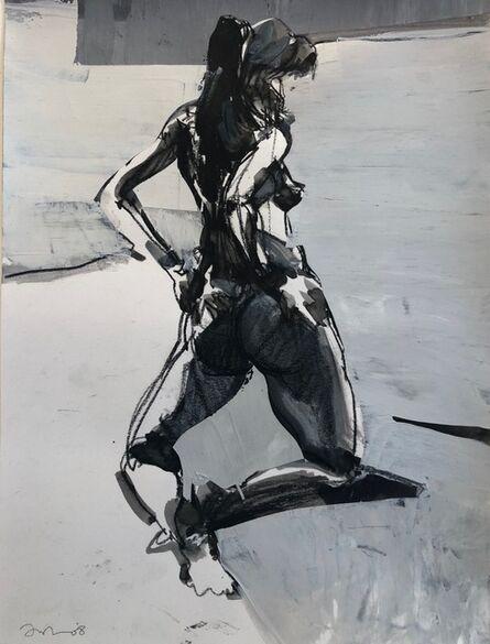 Kim Frohsin, 'Remembrance on Mason Street', 2008