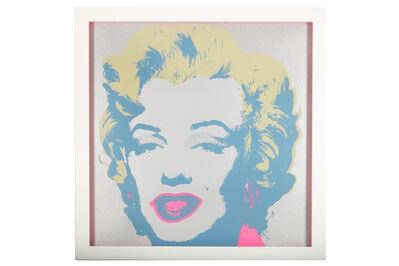 Andy Warhol, 'Sunday B Morning Marilyn Monroe'