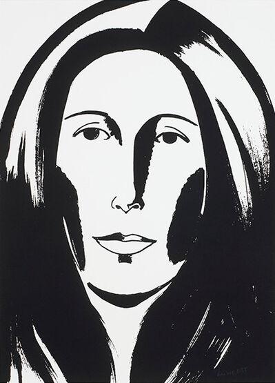 Alex Katz, 'Alex Katz, Anna', 2013