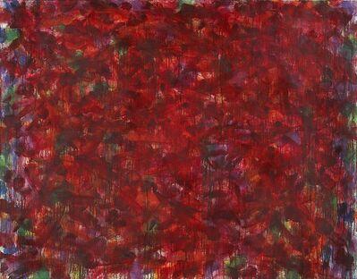 "Norman Bluhm, '""Brûlure""', 1956"
