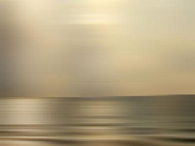 Christine Matthäi, 'Liquid Gold Sagaponack Sea', 2014