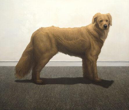 Stephen Vollo, 'Dog', 2015