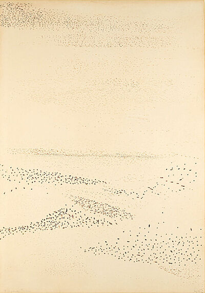 Nicolas de Staël, 'PAYSAGE, 1952', 1952
