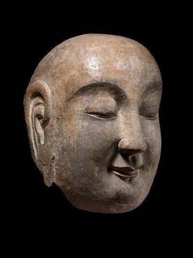 'Head of a Disciple', 6th century