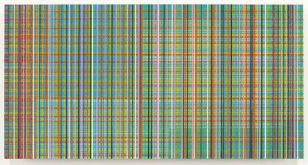 Marco Casentini, 'Maledetta Primavera 3', 2020