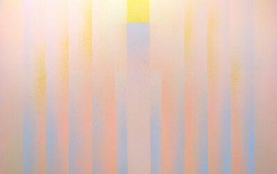 Ana Montiel, 'INITIATION: SEPARATION (Symphony No. 3, Op. 36 - III. Lento - Cantabile semplice) 7', 2021