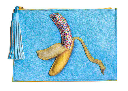 Kimberly Genevieve & Paige Gamble, 'LIMITED EDITION SUGAR HIGH CLUTCH', 2016