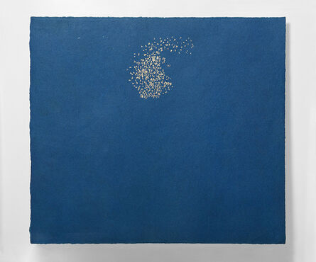 Mira Schendel, 'Sem Título', 1975