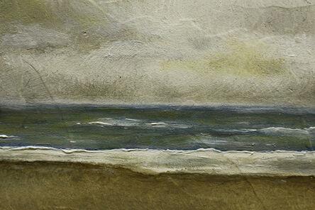 Peggy Wauters, 'Marine Olie'
