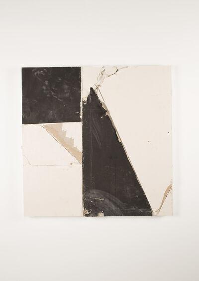 Pablo Rasgado, 'Unfolded Architecture (M HKA 28)', 2017