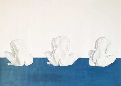 Sama Shahrouri, 'Untitled', 2017