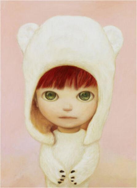 Mayuka Yamamoto, 'Little White Bear Boy', 2021
