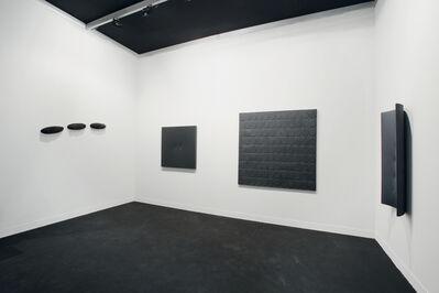 Pino Pinelli, 'BLACK exhibition', 2014