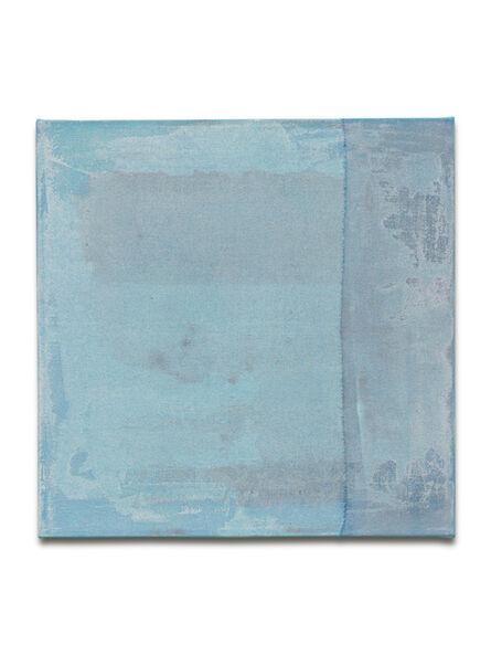 Hulda Stefánsdóttir, 'Untitled (Time Map)', 2020