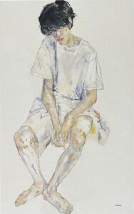 Howard Tangye, 'Nobu', 2015