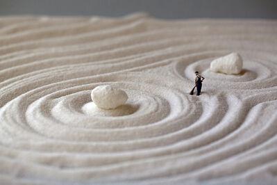 Christopher Boffoli, 'Sugar Zen Garden', 2015