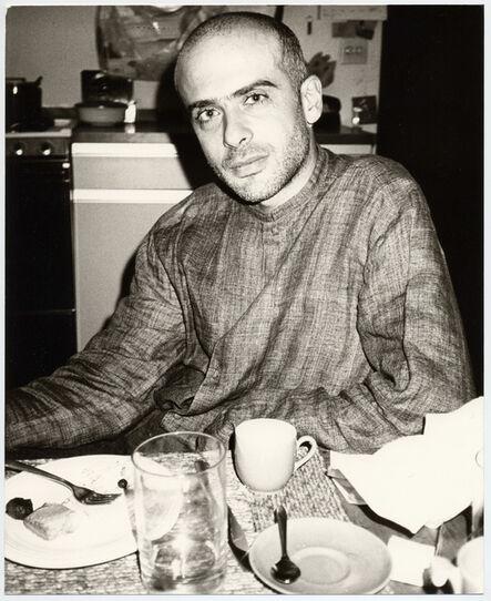 Andy Warhol, 'Francesco Clemente', 1984