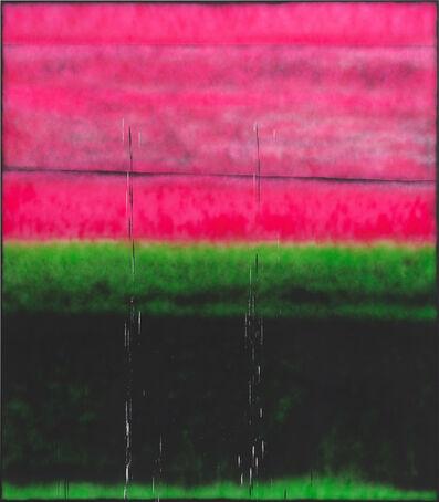 Sterling Ruby, 'SP301', 2014