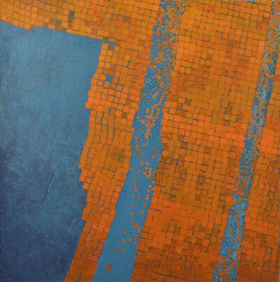 Wilhelmina Barns-Graham, 'Aerial', 1967-1970