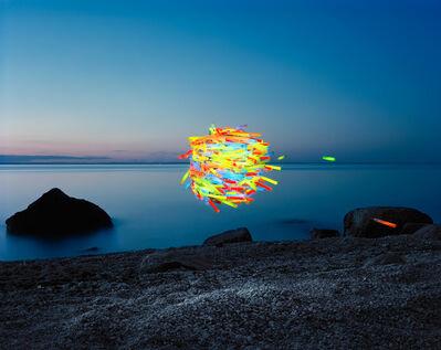 Thomas Jackson, 'Glow Sticks No. 1', 2012