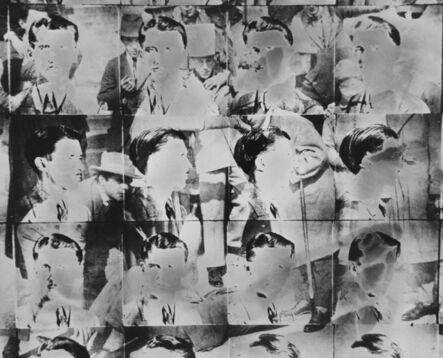 Van Deren Coke, 'Untitled', 1974