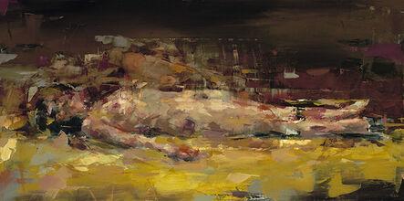Kai Samuels-Davis, 'Weightless', 2016