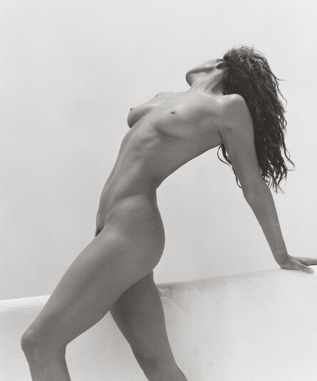 Herb Ritts, 'Cindy Crawford 4', 1998