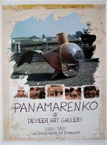 Panamarenko, 'Panamarenko@Deweer Art Gallery 1983-2003 van Donderwolk tot Donnariet', 2003