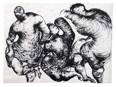 Evgeny Chubarov, 'Untitled', 1992