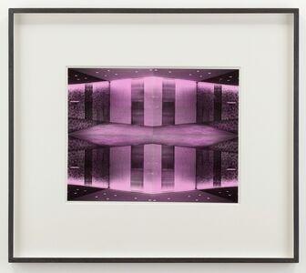 Tim Head, 'Transient Space 2', 1982