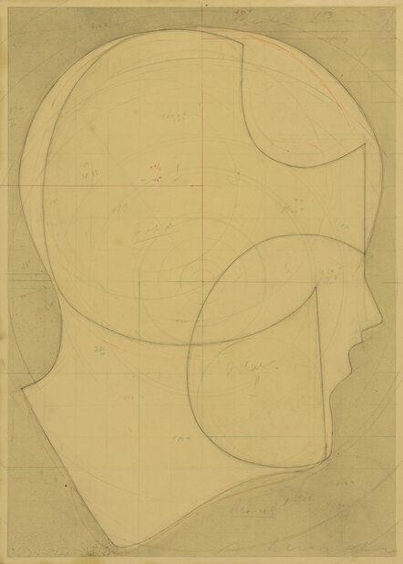 Albrecht Schnider, 'Untitled (SCHNI19222)', 2013