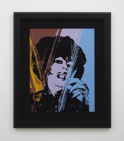 Andy Warhol, 'Drag Queen (IIIA.2)', 1975