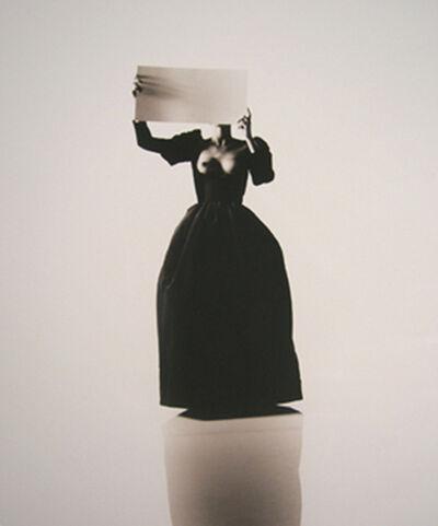 David Seidner, 'Ana Cristina, Yves Saint Laurent', 1992
