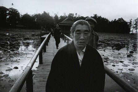 Hiromi Tsuchida, 'Hirosaki, Aomori Pref', 1970-printed in 1989