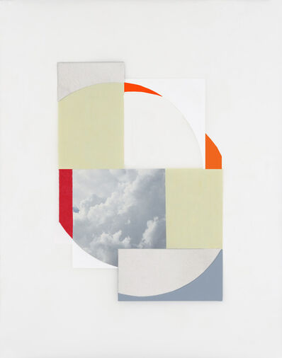 Constance Lowe, 'Garden City #2', 2013