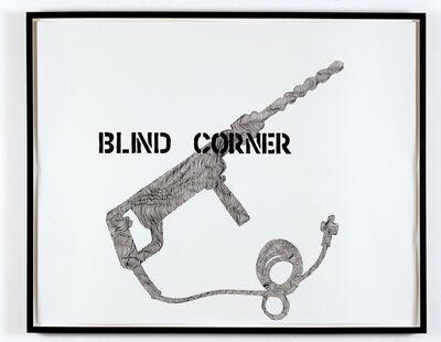 Monica Bonvicini, 'Blind Corner', 2004